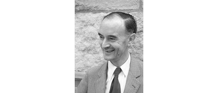 Sir Christopher Kelk Ingold