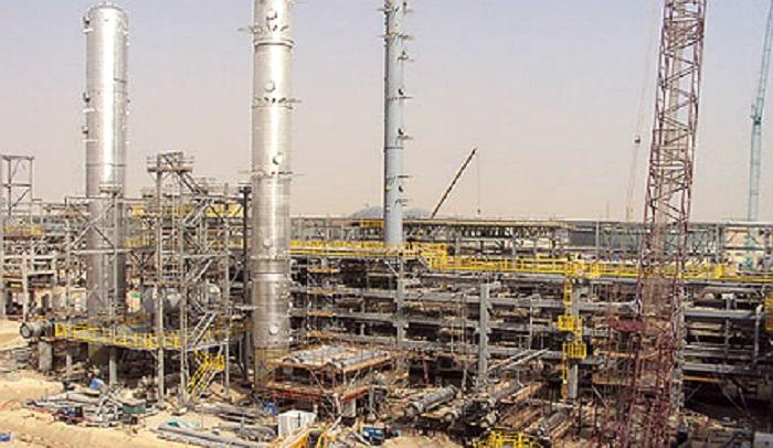 Suudi Arabistan'ın Sadara Kimyasalları Propilen Glikol Tesisinde Üretime Başladı