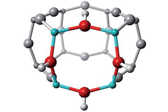 bilim adamlari zeolit teorisinde delikler actilar 1 - Bilim Adamları Zeolit Teorisinde Delikler Açtılar