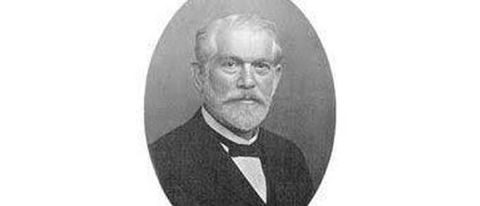Julius Bernhard Friedrich Adolph Wilbrand