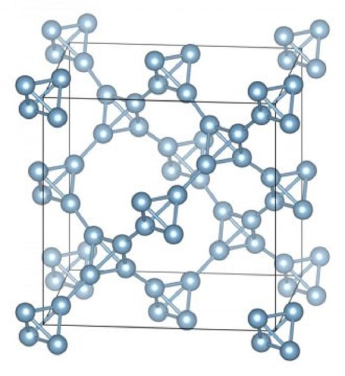 kimyagerler malzeme tasariminda onemli ilerleme kaydetti - Kimyagerler Malzeme Tasarımında Önemli İlerleme Kaydetti