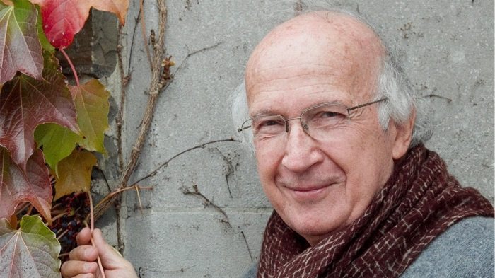 roald hoffmann - Roald Hoffmann